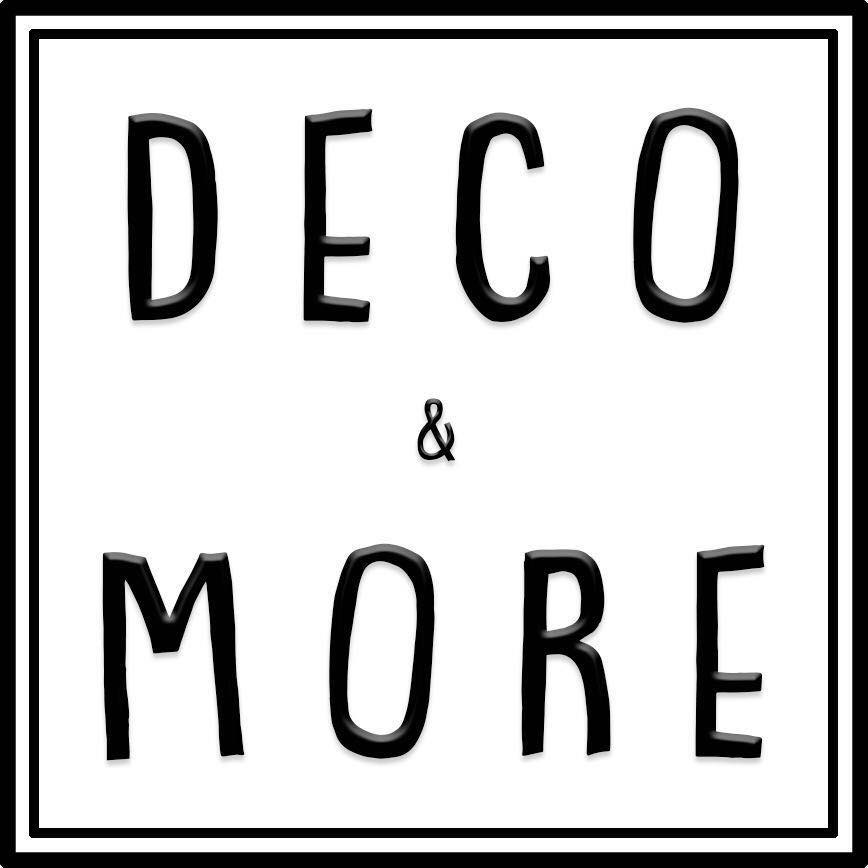 Decoratie & More logo