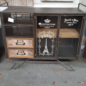 Dressoir paris no.27