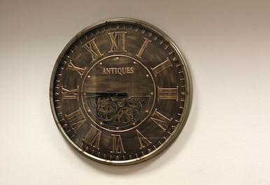 klok-brons-103cm-groot
