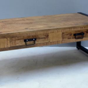 Britt salon tafel 120cm