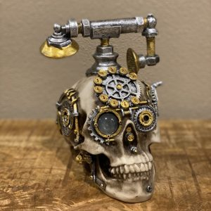 Skull telefoon