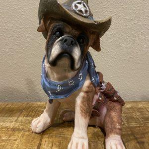 Texas hond
